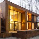 Camilo Ibrahim Issa: Beneficios de construir con madera