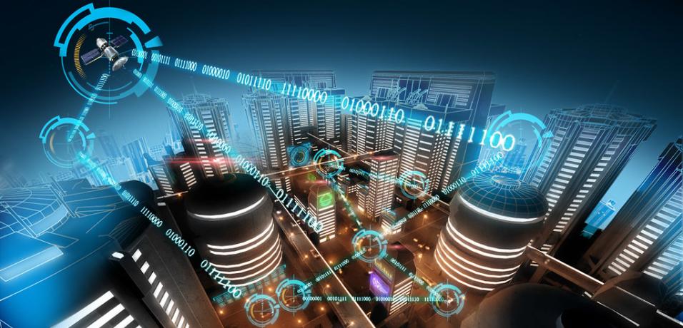 Camilo Ibrahim Issa - Edificios inteligentes: ¿Cómo funcionan?