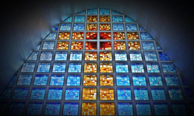 Camilo Ibrahim Issa - 3 iglesias modernas latinoaméricanas con arquitecturas bellas