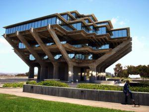 Camilo Ibrahim Issa - Camilo Ibrahim Issa Arquitectura moderna El regreso de la arquitectura brutalista 1