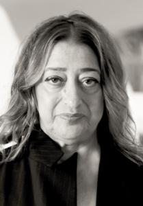 Camilo Ibrahim Issa - Camilo Ibrahim Issa Zaha Hadid en sus frases que se convirtieron en lecciones de arquitectura